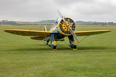 Boeing P-26 Peashooter (WP_RAW) Tags: