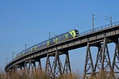 P1760559 (Lumixfan68) Tags: eisenbahn züge triebzüge baureihe 445 et bombardier twindexx vario deutsche bahn db regio nahsh doppelstockzüge