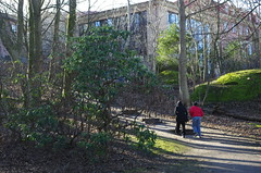 Näckrosparken (rotabaga) Tags: sverige sweden göteborg gothenburg k5 pentax näckrosparken