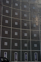 Archives of the Capital of Budapest            #Flektogon35 (DJ-Lerry von Kolossy) Tags: levéltár angyalföld budapest budapestfővároslevéltára archivesofthecapitalofbudapest canoneos2000d canoneosrebelt7 building