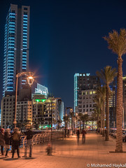 Beirut Corniche (Mohamed Haykal) Tags: hasselblad x1d xcd 80 mohamed haykal beirut lebanon corniche rasbeirut mediterranean sea