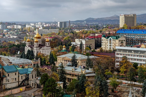 Pyatigorsk 20 ©  Alexxx1979