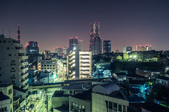 Nocturnal Yokohama (Arutemu) Tags: asian asia japan japanese japon japonais japonesa japones japonaise kanagawa yokohama city cityscape canon ciudad citylights view urban night nighttime nightscape nightshot nightstreet nightview nightfall アジア 日本 夜の日本 神奈川 横浜 よこはま 都市 都市景観 都市の景観 都会 大都会 街 街並み 町 風景 夜景 光景 見晴らし 夜 夜の町 夜光 夜の街