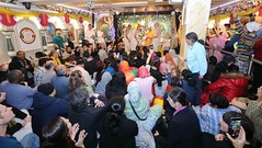 Gaura Purnima 2019 - Lord Caitanya's Appearance Day - ISKCON London Radha Krishna Temple Soho Street - 20/03/2019 - IMG_8004 (DavidC Photography 2) Tags: 10 soho street radhakrishna radha krishna temple hare krsna mandir london england uk iskcon iskconlondon internationalsocietyforkrishnaconsciousness international society for consciousness winter spring wednesday 20 20th march 2019 lord caitanya chaitanya mahaprabhu mahaprabhus appearance day gaura purnima jagannath baladeva subhadra gauranitai nityananda nimai nitai srila prabhupada radhalondonisvara room gauranga festival darshan harinama sankirtan abhishek