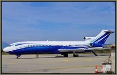 _DSC1619 (damienfournier18) Tags: aéronef avion aéroport aviation avions aircraft airport boeing boeing727 jetprivé jetaviation jetdaffaire aéronautique fly baseaéronavale baseaérienne hyères lfth