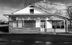 We Sell Most Anything. (Mr. Pick) Tags: carltons general store county coke rover tn tennessee abandoned us41a