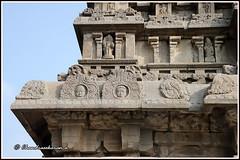 8431 - Koozham mandal   temple  -கூழம் பந்தல்  சோழர்  கோயில் (chandrasekaran a 59 lakhs views Thanks to all.) Tags: koozhammandal chola temple kanchipuram tamilnadu india archaeologicalsurveyofindia architecture scuptures isanasivapanditha rajendrachola ஜகன்னாதீசுவரர் கோயில் கங்கைகொண்ட சோழீச்வரம் canon ii tamronef28300mm canoneos6dmarkii