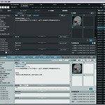 医療情報システム・読影レポーティングシステムの写真