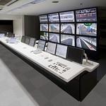 交通管制システムの写真