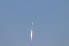 SpaceX Launch with GPS III SV01 Satellite 12/23/2018 (stargazerpearce) Tags: spacex elonmusk falcon9 block5 ccafs rocket nasa kennedyspacecenter ksc 45thspacewing cape canaveral photo falcon elon kennedy space capecanaveralairforcestation capecanaveral exploreksc slc40