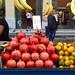 Pomegranates, lemons and bananas, Monastiraki Square, Athens