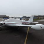 N8523Y Piper Twin Comanche PA30 (Private Owner) thumbnail