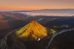 Mælifell From Above (Iurie Belegurschi www.iceland-photo-tours.com) Tags: adventure aerialphotography aerial aerialphoto beautiful birdseyeview daytours dreamscape dji djimavicpro2 earth enchanting extremeterrain extreme ecosystem fineart fineartlandscape fineartphotography fineartphotos finearticeland guidedphotographyworkshops guidedphotographytour guidedtoursiniceland guidedtoursiceland highlands icelandphototours iuriebelegurschi iceland icelandic icelanders icelandphotographyworkshops icelandphotographytrip icelandphotoworkshops landscape landscapephotography landscapephoto landscapes landscapephotos landofthemidnightsun midnightsun mountain mountains nature outdoor outdoors orange phototours phototour photographyiniceland photographyworkshopsiniceland summer serene sky sunset tours travel travelphotography tripsiceland view volcanic volcano workshop workshops maelifell southiceland