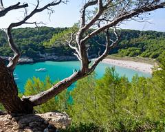 2. Cala Mitjana de Menorca (Diario de un Mentiroso) Tags: menorca