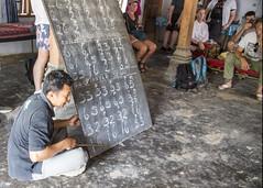 Candirejo village (Hans van der Boom) Tags: vacation holiday asia indonesia indonesië java people gamelan music musical instruments candirejo id