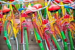 Google HQ (Thomas Hawk) Tags: america bayarea california google googlehq mountainview sfbayarea siliconvalley usa unitedstates unitedstatesofamerica westcoast bicycle bike us fav10 fav25
