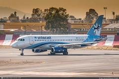 [MEX.2016] #Interjet #4O #Sukhoi #SSJ100 #Superjet #XA-LLV #awp (CHR / AeroWorldpictures Team) Tags: interjet mexico sukhoi ssj10095b ssj100 superjet 100 rrj95b cn95049 sam146 xallv 97002 knaapo uhkd russia sji ipdvz aij soviet plane aircraft airplane avion aviation avgeek spotting planespotting mexicocity mex mmmx soptter aeroworldpictures awp team christeler photo picture photography nikon d300s neef nef raw nikkor lightroom chr
