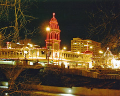 Kansas City's Plaza Lights (January 2004) (benoren30) Tags: kansascity plazalights christmaslights countryclubplaza