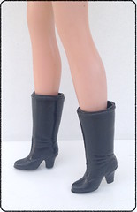 tressy boots (personal collection of dolls) Tags: tressy cathie bella americancharacter fashiondoll dollclothes