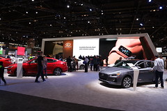 Hyundai Exhibit (Ray Cunningham) Tags: chicago auto show 2019 hyundai exhibit