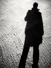 """""""Shadow on your side"""" (VauGio) Tags: huawei leicalens leica shadows shadow lucieombre ombre ombra p10 selfie sevenandtheraggedtiger duranduran shadowonyourside"""