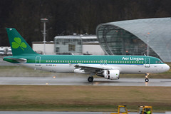 EI-EDP (toptag) Tags: airbusa320214 eiedp aerlingus lows salzburg aviation