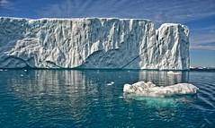 Ilulissat-Eisfjord Grönland - Disko Bay / Baffin Bay - UNESCO-Weltnaturerbe - Magic Polar Ice ! (kh goldphoto) Tags: eis eiswasser eisspiegelung eisfjord eisblau eisberge gletschereis eisfläche grönland greenland ilulissat diskobay diskobucht kangiagletscher baffinbay blaueice jakobshavn arcticocean arcticcruise archivblue glacier glacierice polarice jakobshavnisbræ unescoweltnaturerbe sermeqkujalleq iceblue icefjord icewater arcticice