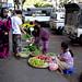 Women of Yangon!