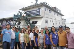 unidade de saúde fluvial. foto marinho ramos.semcom4