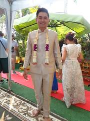 DSC01319 (bigboy2535) Tags: john ning wedding shiva indian restaurant hua hin thailand neal photos