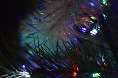 _DSC5898 (Aris_Totel) Tags: bokeh light lights blinke newyear christmas object thing items party
