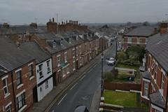 Chester 010319_DSC3134 (Leslie Platt) Tags: exposureadjusted straightened cheshirewestchester chester gardenlane