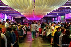 20181229-26-Taste of Tasmania evening (Roger T Wong) Tags: 2018 australia hobart rogertwong sel24105g sony24105 sonya7iii sonyalpha7iii sonyfe24105mmf4goss sonyilce7m3 tasmania tasteoftasmania crowds evening food lights night people stalls summer