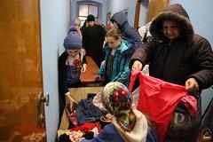 08. Гуманитарная помощь из Словакии