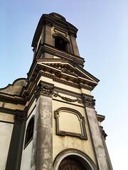 Barolo (Langhe) - Bell Tower (Alessia.Malachiti) Tags: langhe piemonte piedmont wine vino barolo roddino cuneo