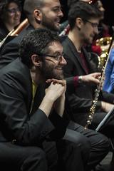 Entre risas (Guillermo Relaño) Tags: maxbruch camerata musicalis teatro nuevoapolo madrid guillermorelaño nikon d90 concierto número1 n1 violín violin especial ¿porquéesespecial orquesta orchestra sonrisa