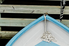boat (bhermann.hamburg) Tags: boot boat bug blau holz wood blue bow
