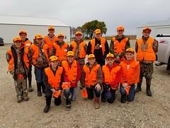 2018 Youth Pheasant Hunt
