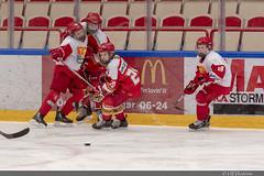 Troja vs Skövde 13 (himma66) Tags: onepartnergroup hockey ishockey icehockey youth troja trojaljungby skövde ice cup puck skate team ljungby ljungbyarena