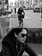 [La Mia Città][Pedala] (Urca) Tags: milano italia 2018 bicicletta pedalare ciclista ritrattostradale portrait dittico bike bicycle nikondigitale scéta biancoenero blackandwhite bn bw 118013