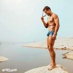 05 (ergowear) Tags: ergonomic enhancing mens designer fashion men latin hunk bulge swim sexy pouch swimwear ergowear