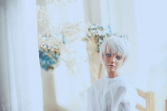 (sonorite) Tags: bjd abjd balljointeddoll doll switch switch65 fromswitch ajeong closer switchbjd switchdoll