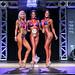 2637Womens Bikini-Class C-Medals 2 Josee Surette 1 Alyssia Mckibbon 3 Nadege Corcoran