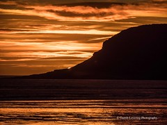 Sunset over Caswell Bay 2019 01 25 #56 (Gareth Lovering Photography 5,000,061) Tags: sunset sun sunny sunshine caswell gowercoast gower swansea wales seaside landscape beach walescostalpath olympus penf garethloveringphotography