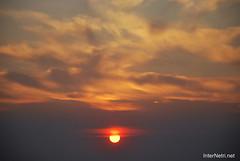 Сонце і небо InterNetri Ukraine 43