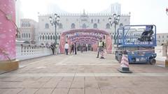 city of dreams (lens ·) Tags: 澳門 macau macao sar venetian thevenetian yawn casino replica kotaistrip kotai
