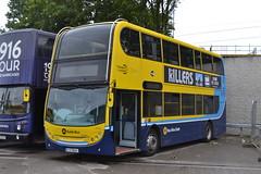 Dublin Bus EV44 07-D-30044 (Will Swain) Tags: dublin broadstone depot 16th june 2018 bus buses transport travel uk britain vehicle vehicles county country ireland irish city centre south southern capital ev44 07d30044 ev 44