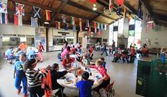 DAVIES dining hall