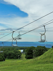 Blue Knob State Park (George Neat) Tags: scenery scenic landscapes bedford county blue knob state park ski resort skiing overlook pa pennsylvania georgeneat patriotportraits neatroadtrips
