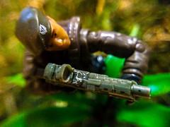 Patience (bosko's toybox) Tags: callofduty megablocks megaconstrux minifigures